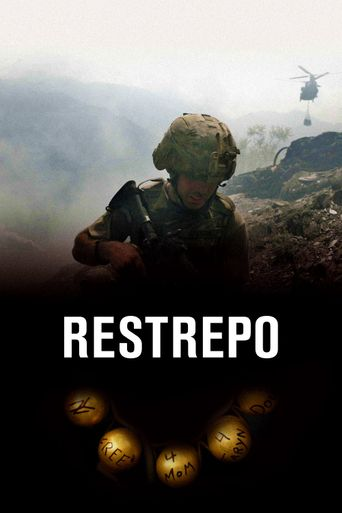 Watch Restrepo