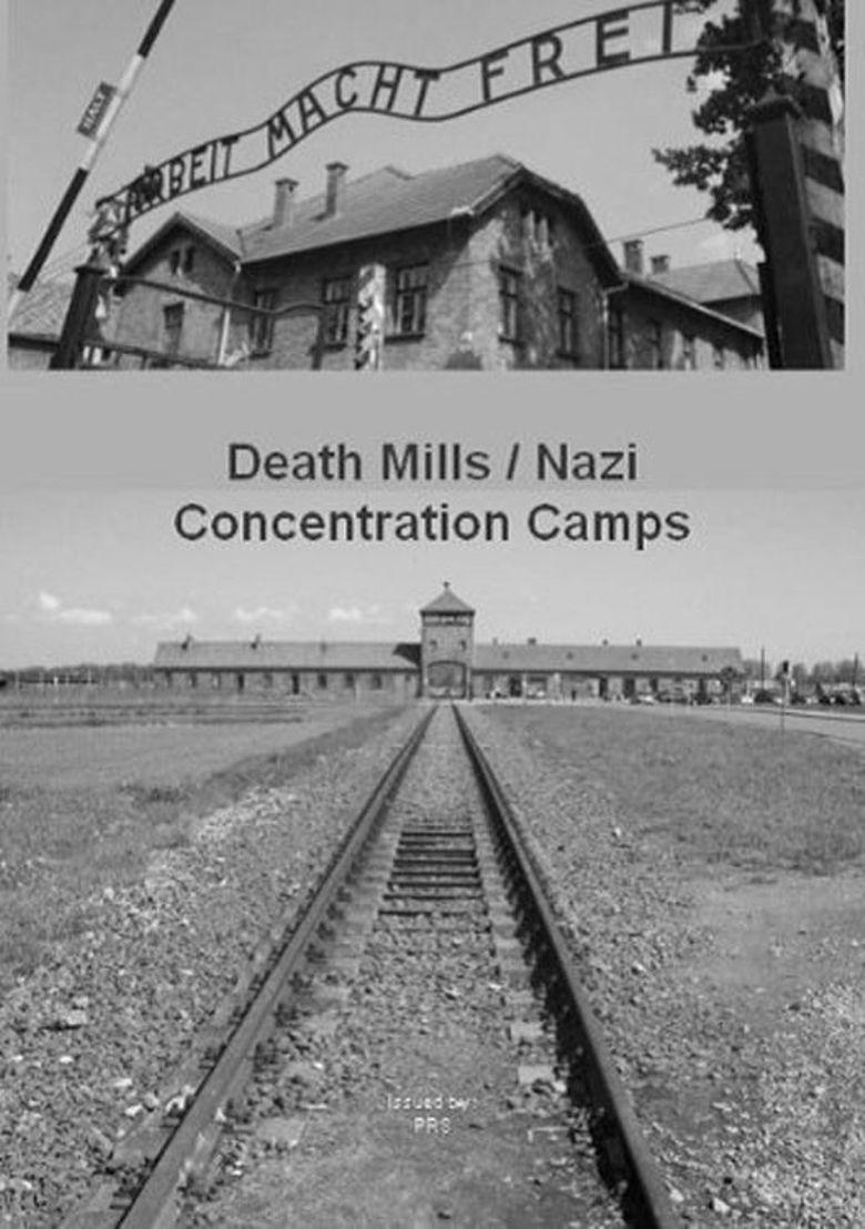 Death Mills Poster