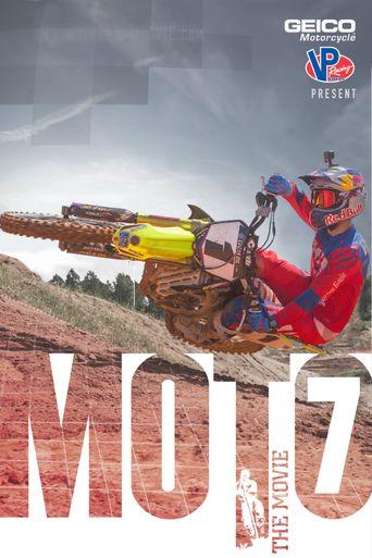 Moto 7: The Movie Poster