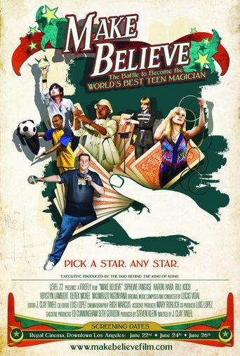 Make Believe Poster