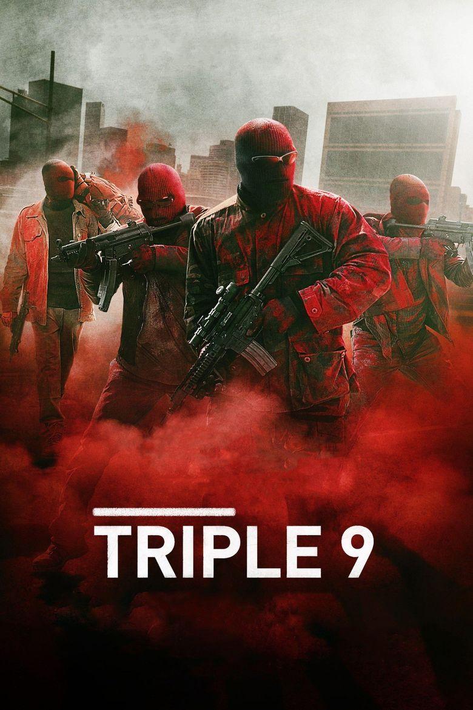Watch Triple 9