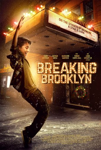 Breaking Brooklyn Poster