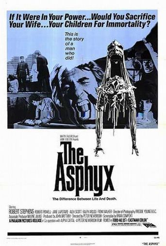 Watch The Asphyx
