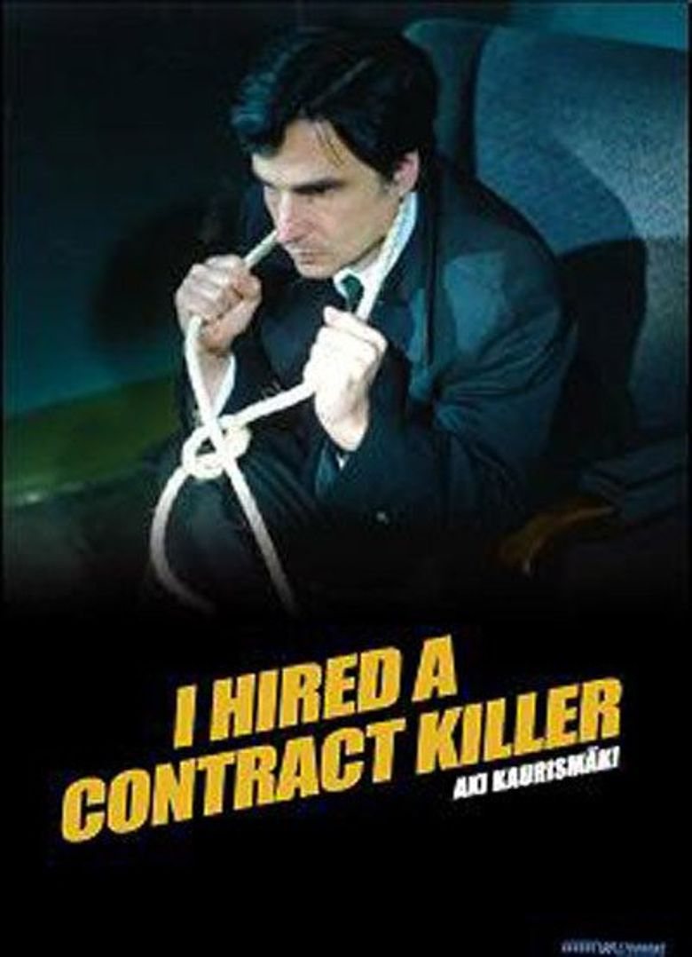 I Hired a Contract Killer Poster