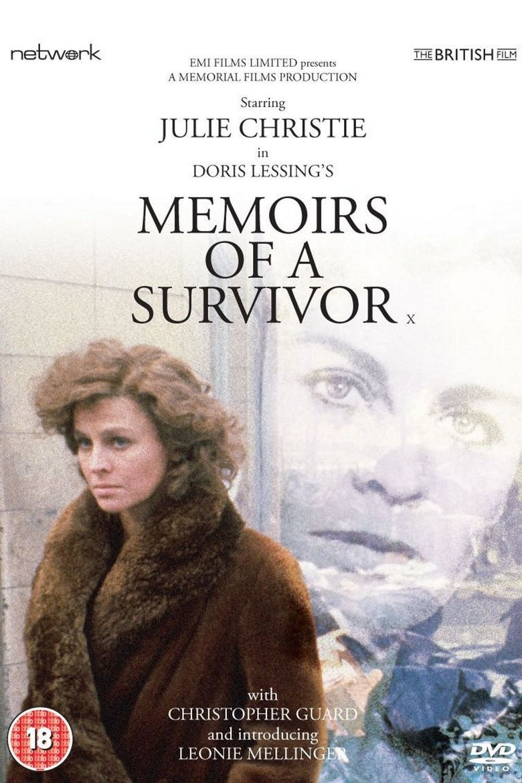 Memoirs of a Survivor Poster