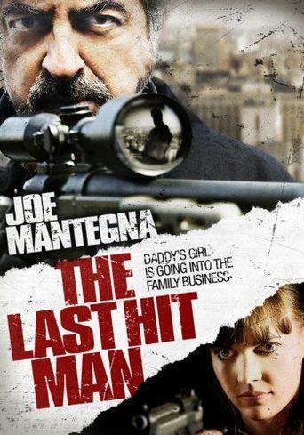 The Last Hitman Poster