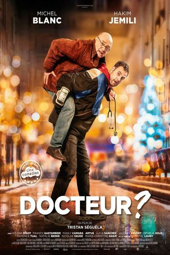 Docteur ? Poster