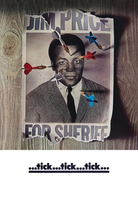 … tick… tick… tick… Poster