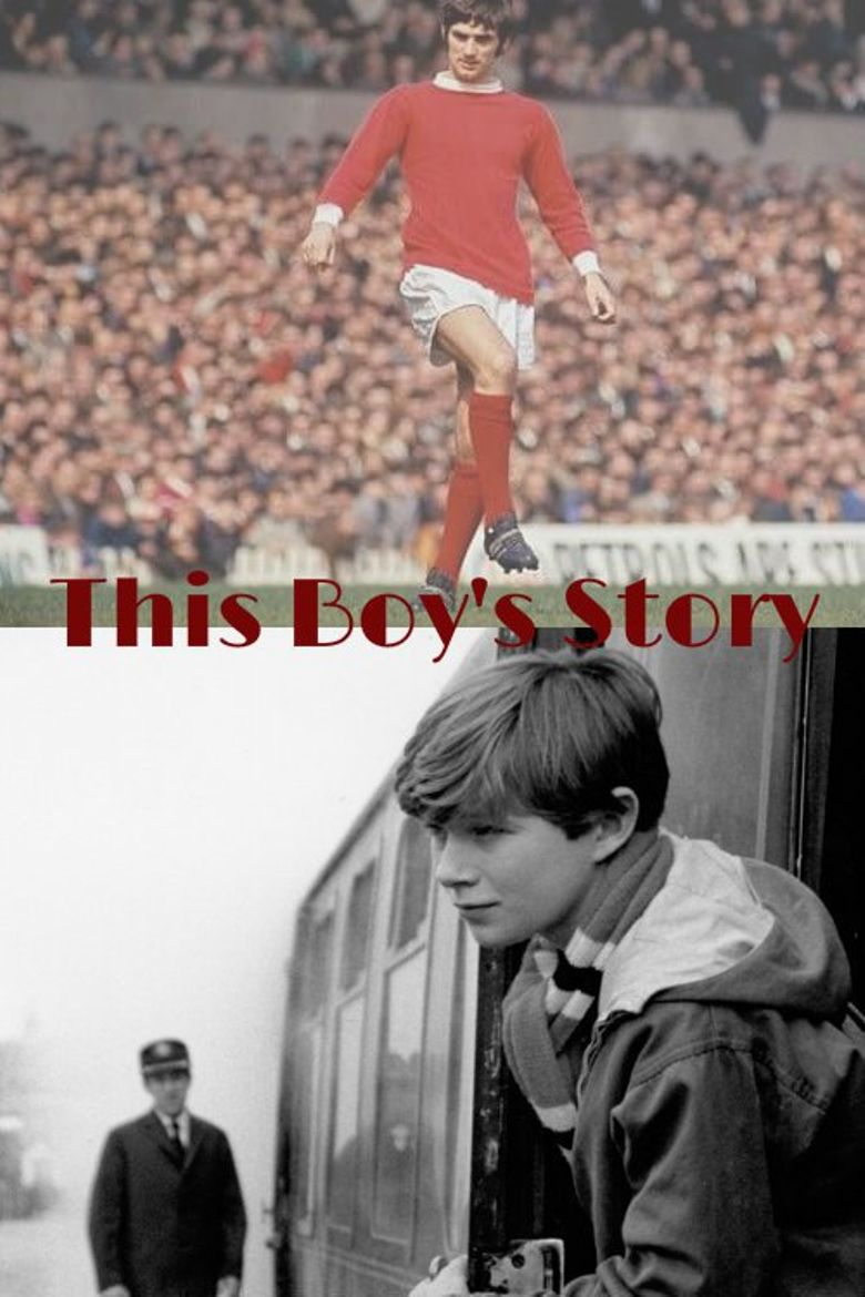 This Boy's Story Poster