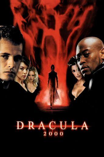 Watch Dracula 2000