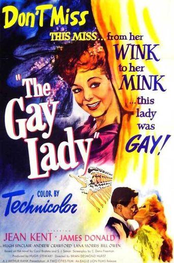 Trottie True Poster