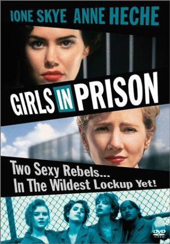 Girls in Prison Poster