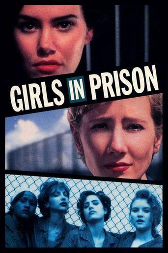 Watch Girls in Prison