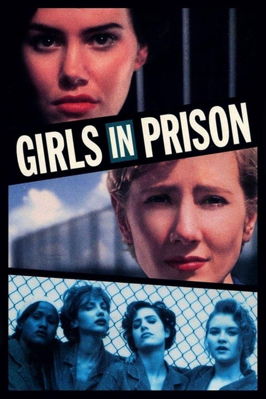 Girls in Prison Poster