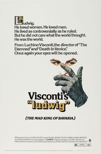 Ludwig Poster