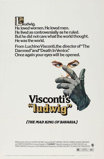 Watch Ludwig