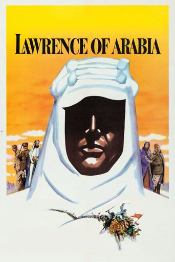 Watch Lawrence of Arabia