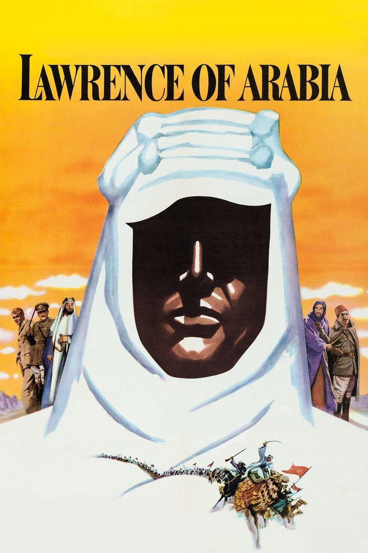 Watch Lawrence of Arabia