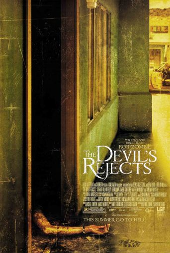Watch The Devil's Rejects