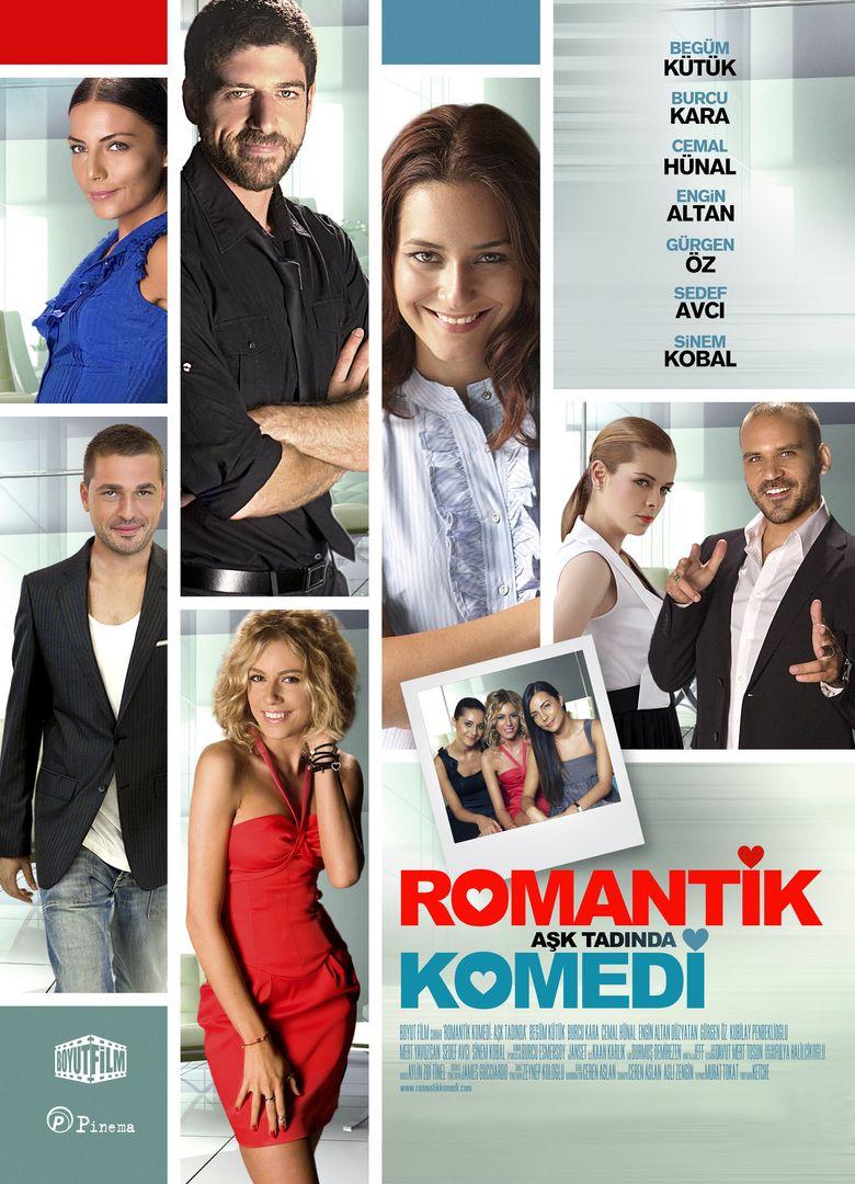 Watch Romantik Komedi