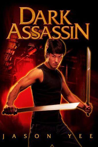 Dark Assassin Poster