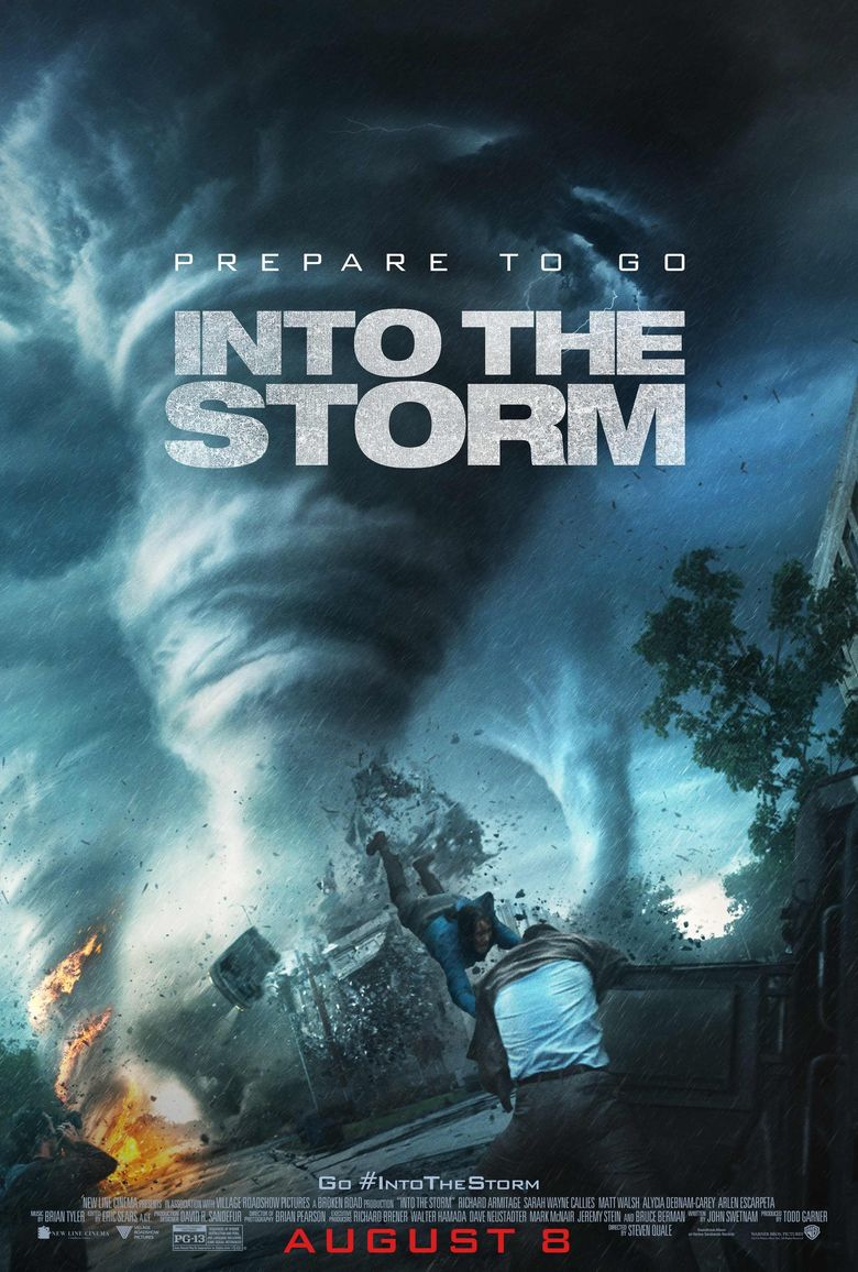 Watch Into the Storm