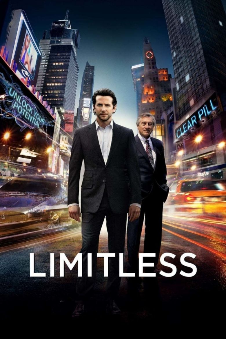 Watch Limitless