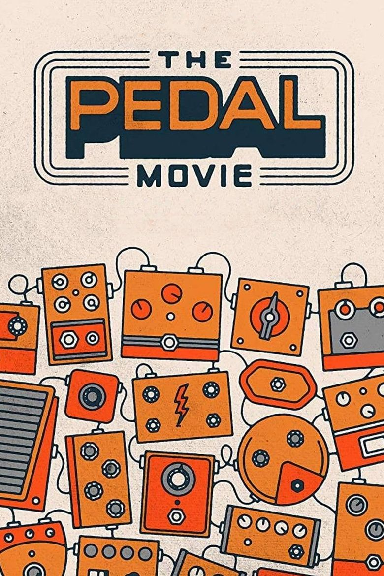The Pedal Movie Poster