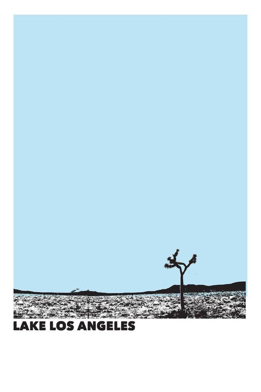 Lake Los Angeles Poster