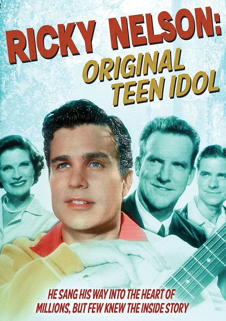 Watch Ricky Nelson: Original Teen Idol
