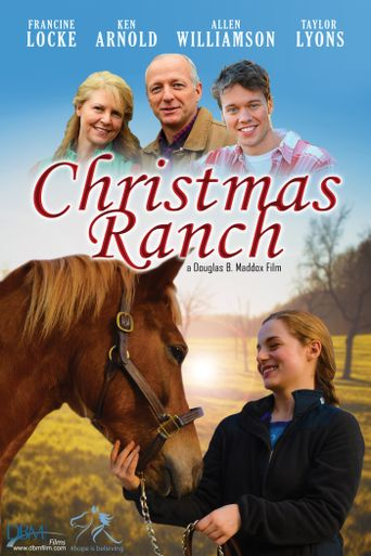 Watch Christmas Ranch