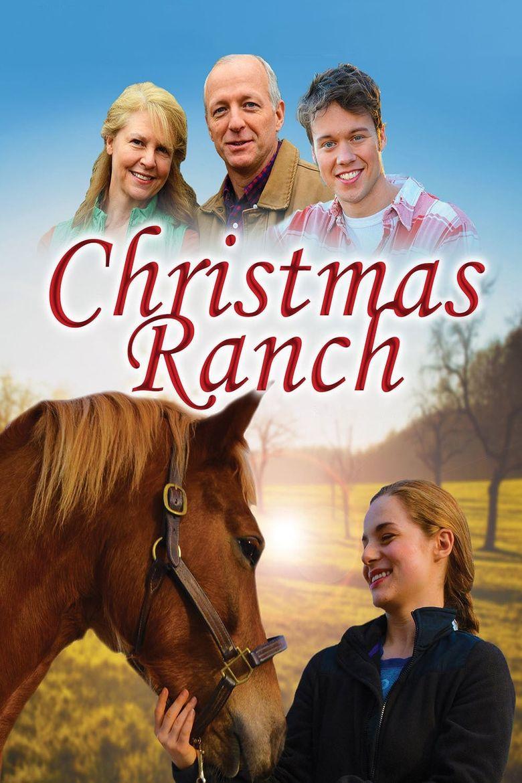 Watch Christmas Ranch