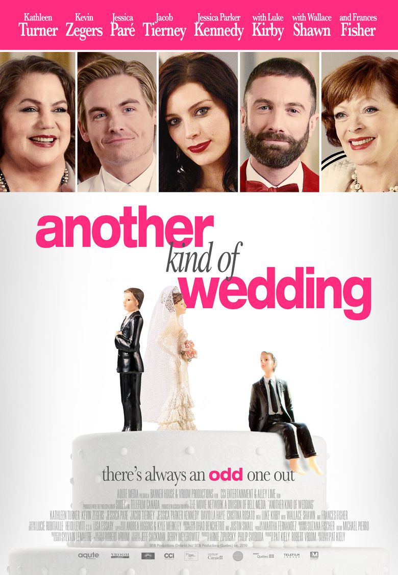 Another Kind of Wedding Poster