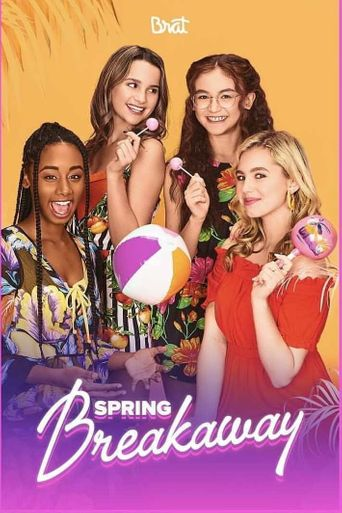 Spring Breakaway Poster