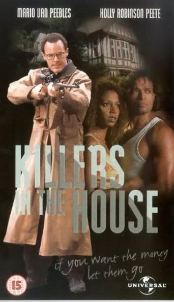 Killers in the House Poster