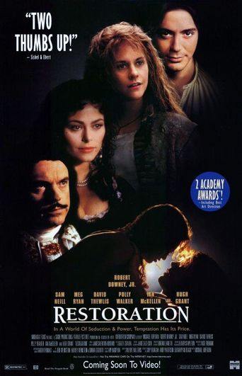Watch Restoration