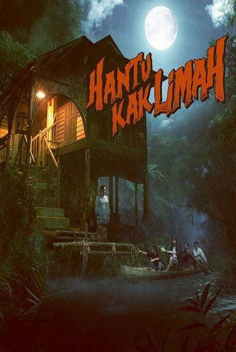 Hantu Kak Limah Poster