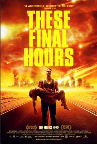 Watch These Final Hours