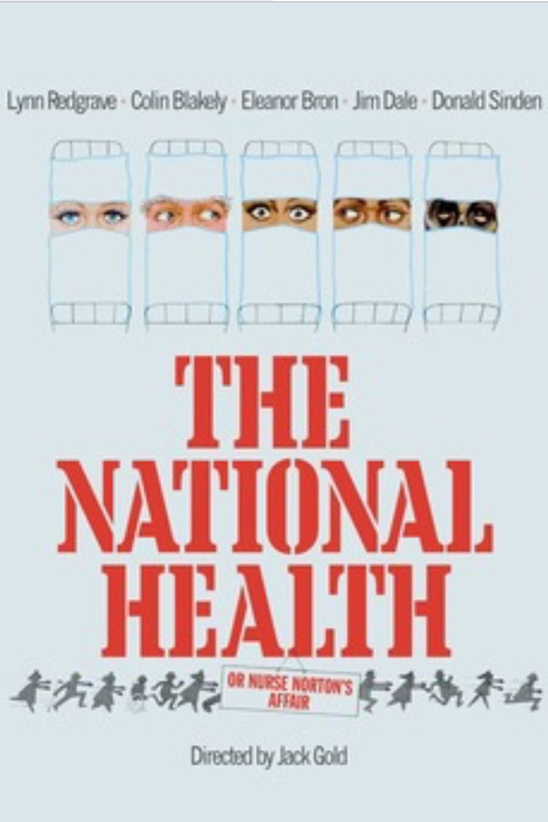 The National Health Poster