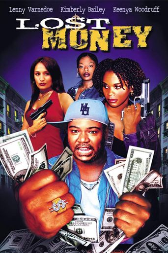 Lost Money Poster