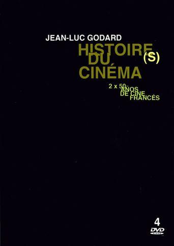 Histoire(s) du Cinéma: The Control of the Universe Poster