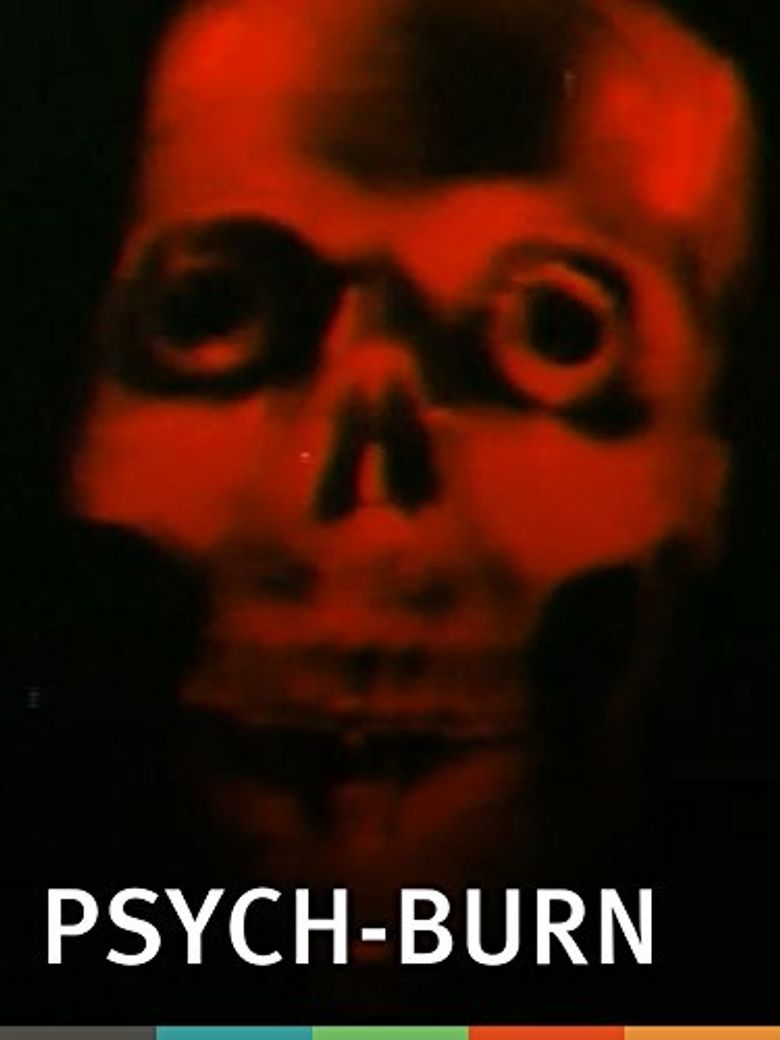 Psych-Burn Poster
