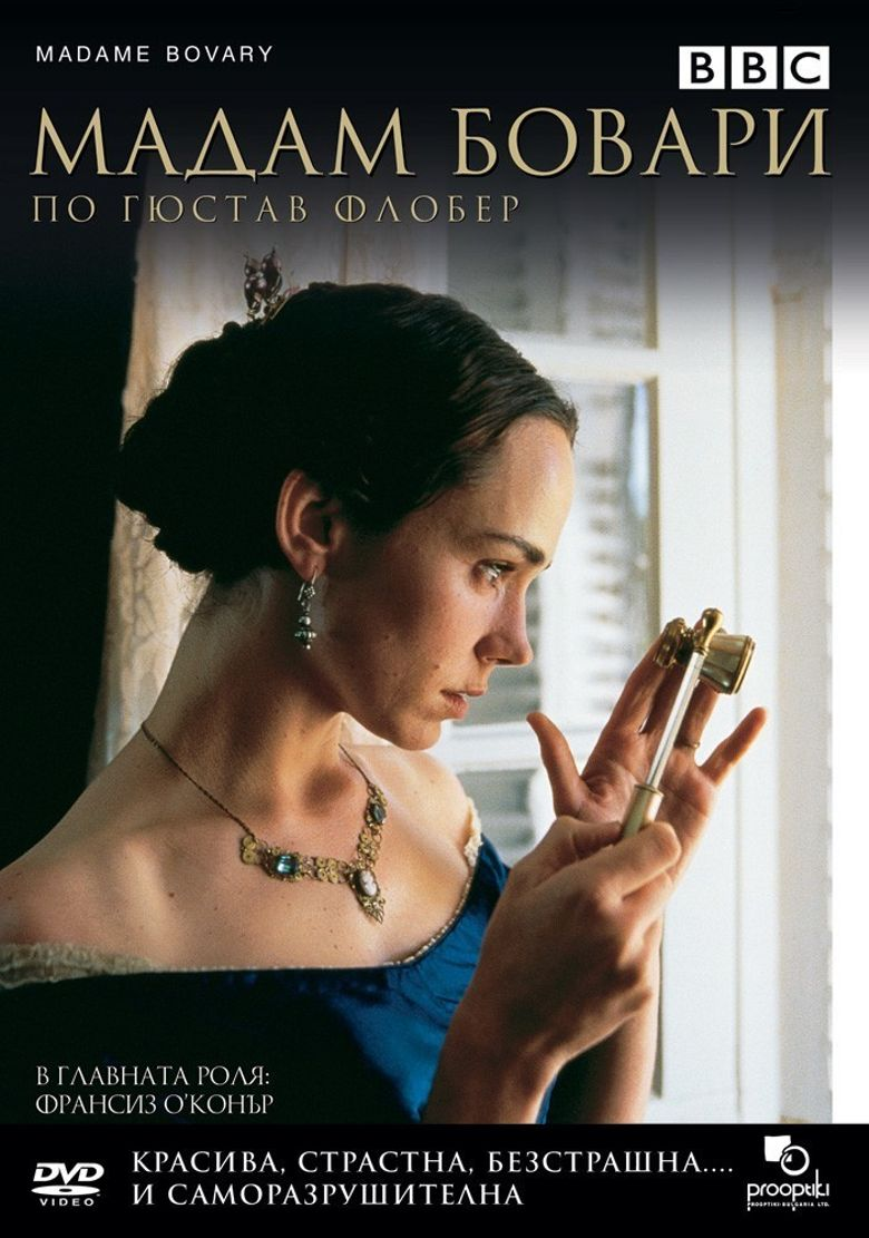 Madame Bovary Poster