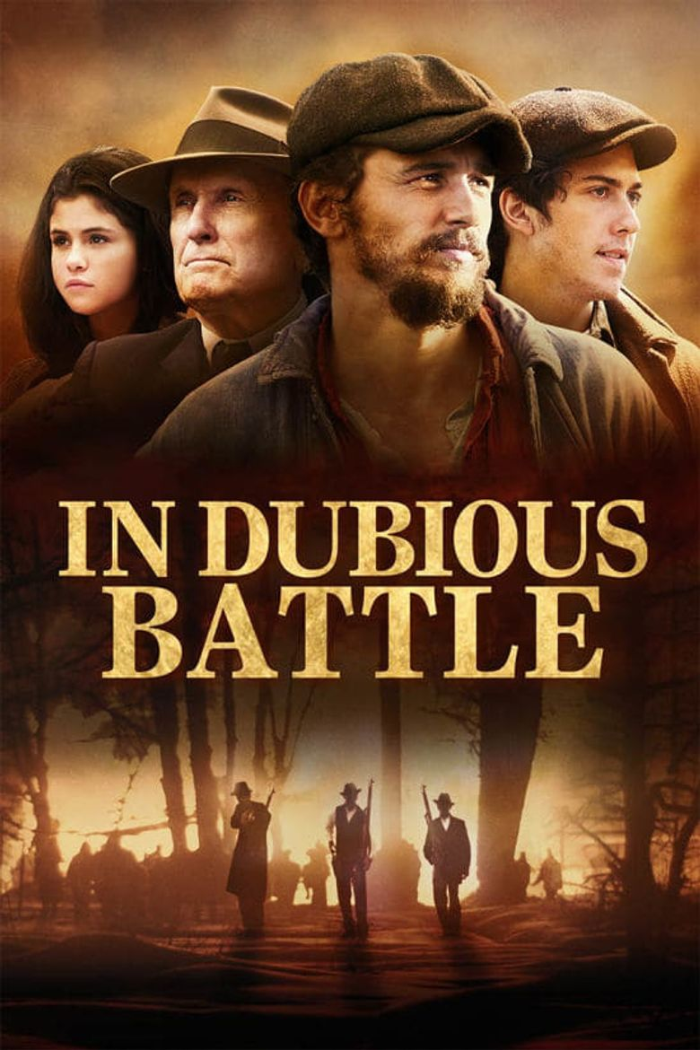 Watch In Dubious Battle