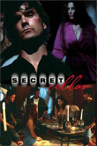 The Secret Cellar Poster
