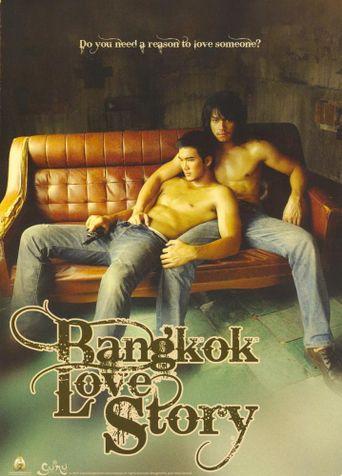 Bangkok Love Story Poster