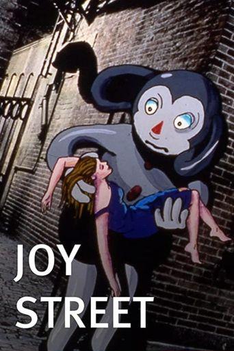 Joy Street Poster