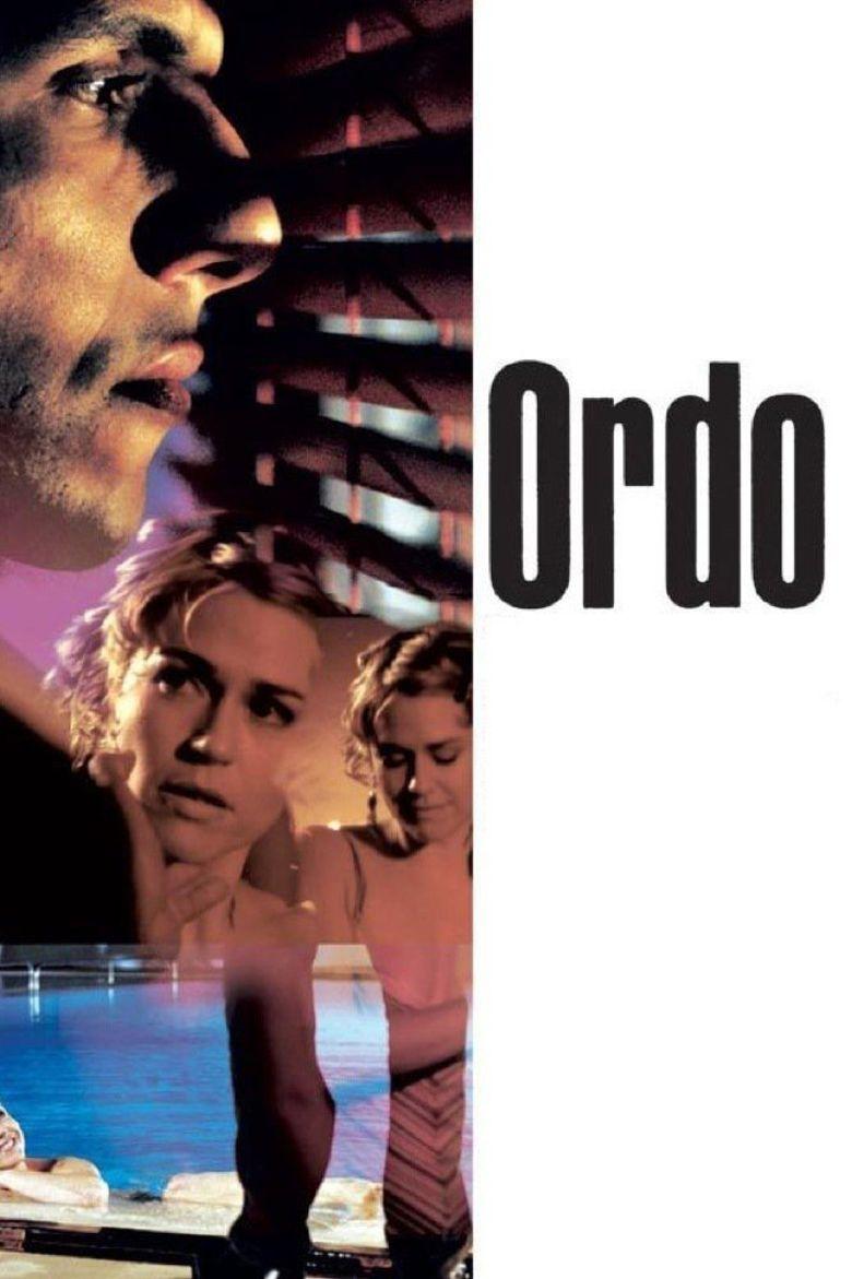 Ordo Poster