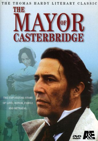 The Mayor of Casterbridge Poster