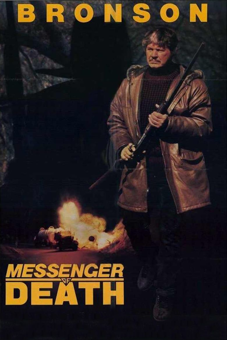 Messenger of Death Poster